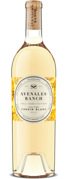 2019 Old Vine Chenin Blanc