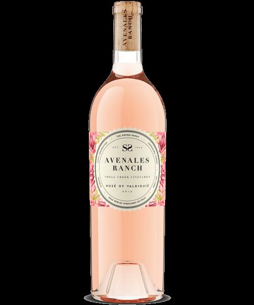 2019 Rosé of Valdiguié